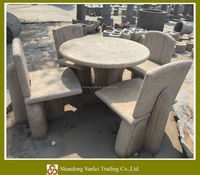 manufacturer garden stone chair and table dining
