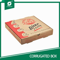 MANUFACTURER VARIOUS STYLE HOT SELL PIZZA BOXES
