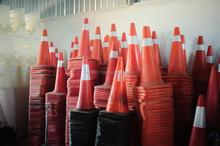 Traffic Guidance Cone