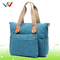 Fashion Latest Ladies Handbags with small bag
