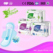 product to import to south africa OEM Sanitary Pad