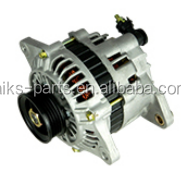 Forklift Parts Alternator 3705010 used for BY491 GQ4Y WF491GP