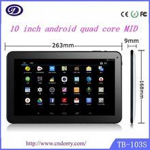 10 polegadas a31 quad core dois porta usb adultos jogos de pc tablet android