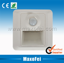 0.6W led pir motion sensor