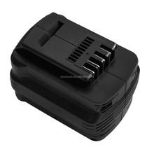 Dewalt power tool battery, Dewalt 24V 3Ah NI-MH cordless drill battery