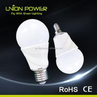 A60 8W 10W 12W Led bulb light E14