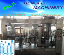 Hot Selling Automatic Still Water Filling Machine