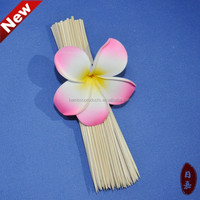 Factory direct high-quality bamboo barbecue sticks
