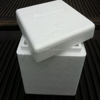 EPS insulation shipping foam box for sale with factory price