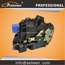 Aelwen Door Lock Actuator 3B1837016AQ RF High quality Door Central Lock 3B1 837 016 AQ For POLO