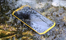 GO PRO MTK6582 Quad Core 5.0 Inch Android 4.4 Rugged Waterproof Rugged Mobile Phone