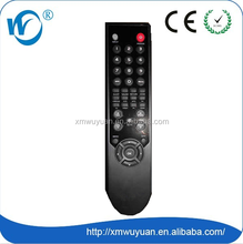 2015 supply universal remote control code from xiamen wuyuan co.,ltd