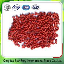 2015 top quality dried goji berries