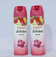manufacture in linyi water-based 480ml potpourri car air freshener