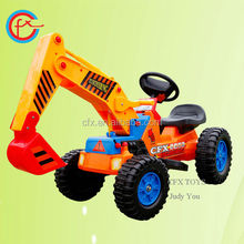 Mini Toys kids Electronic excavator car 515