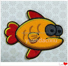 Jean jacket iron fabric patch free airplane embroidery design