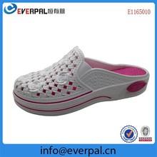 women colorful nurse clogs shoes