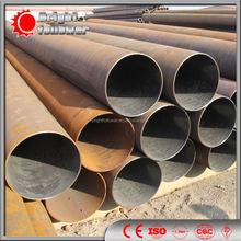 seamless carbon steel pipe GR.B Q345 ASTM A106 API 5L 5CT DIN GI PE