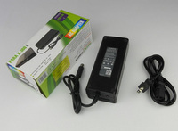 DHL Free Shipping for US Plug AC Adapter Power Supply For Microsoft XBOX 360 E Console