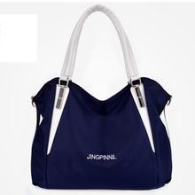 Hot Sale Fashion Cheap nylon Handbag,ladies tote bags women's handbags