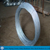 Firm zinc coating galvanized steel wire / high tensile steel wire