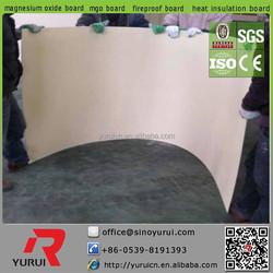 YURUI magnesium board refractory brick for aod furnace