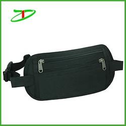 2015 New fashion waist money bag, hot sale promotional money belt