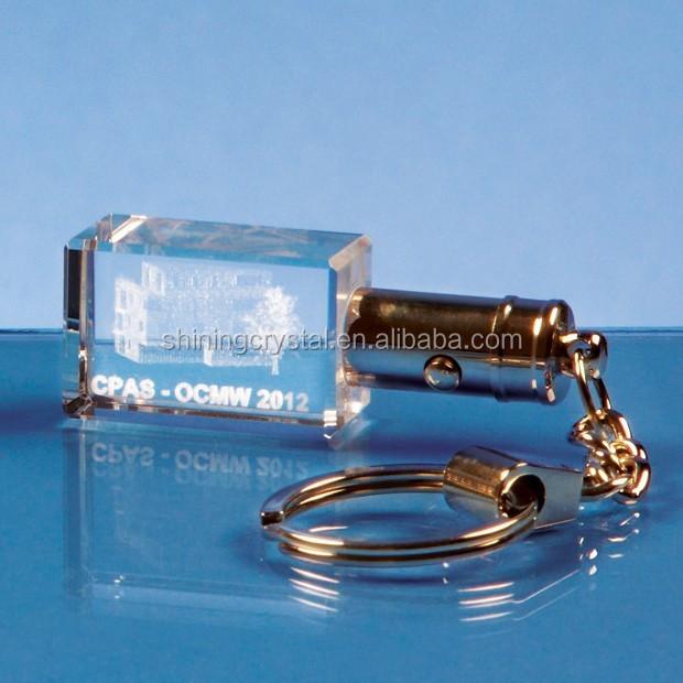 3D Laser Engraved Custom LED Crystal Keyring.jpg