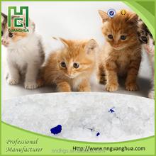 Clean and cheap best silica cat litter bulk, cat litter silica gel