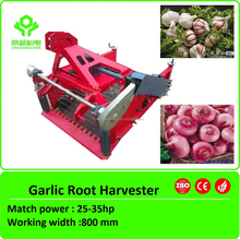 Agricultural potato garlic onion combine harvester / practical harvester machinery