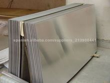 lámina de aluminio para aparador
