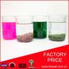 Textile effluent treatment chemicals to Bangladesh, India, Pakistan