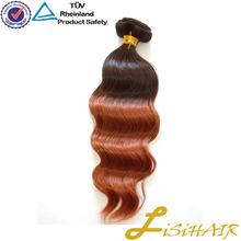 Top Quality Grade AAAAA 1B 33 Hair Color