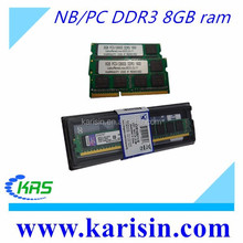 2015 NEW Desktop/Laptop Application memory 8gb ddr3 module in good condition