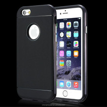 Factory Price Slim Armor Shockproof Hybrid Mobile Phone Case For iphone 6 plus