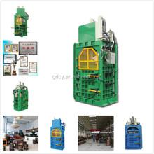 Guangzhou fabbrica di mini pressa per balle di fieno macchina, pressa per balle del fieno usate