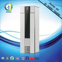 CHA 65 dc water ce portable split solar boiler for home hot water
