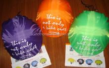 Promotion good quality helmet ski cover