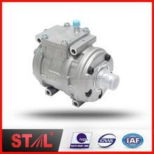 Car Air Conditioning Compressor System
