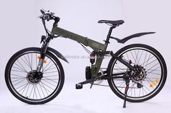 HIGH QUALITY electric bike chopper