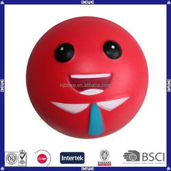 OEM wholesale price children like pu stress balls