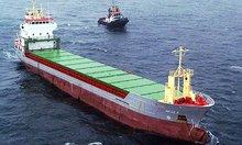 Scrap Ship (Cargo Vessel)