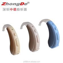 2015 new generation products affordable sound digital amplifier hearing aids