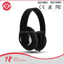 made in china high quality popular on Ear stereo headphone