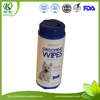 Wholesale from china disposable cleaning pet wet wipes
