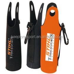 Sports Bottle Carrier, Neoprene Sports bottle holder, Running Bottle carrier