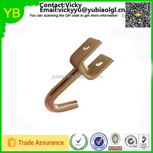 custom metal locking swivel hook,lifting swivel hook,metal clip swivel hook