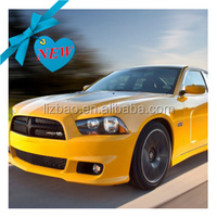 Auto car body paint protection film sticker
