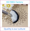 Women Foundation Cosmetic Fan Brush Synthetic Makeup Fan Brush