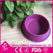 Multifunctional portable dog water bowl free samples